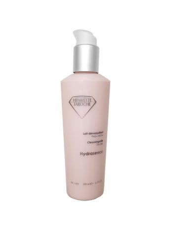 Hydrasence arclemosótej – száraz, zsírhiányos bőrre
