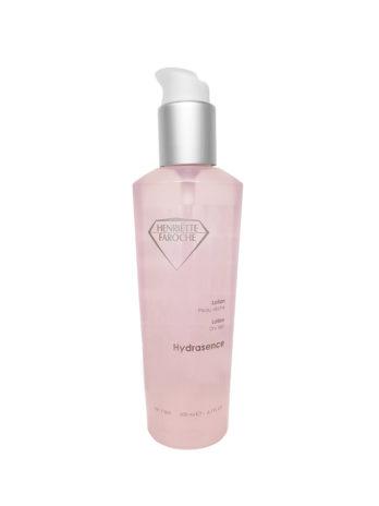 Hydrasence lotion – száraz, zsírhiányos bőrre