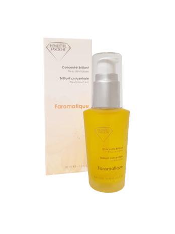 Brilliant Faromatique koncentrátum – antioxidáns – öregedő, száraz bőrre