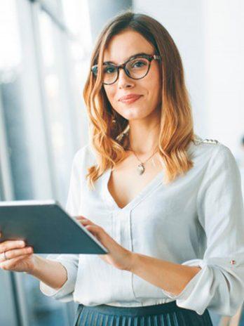 Manager kezelés nőknek és férfiaknak
