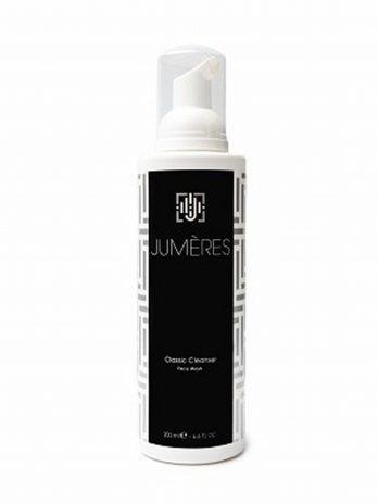 Jumères Classic Cleanser – arctisztítóhab